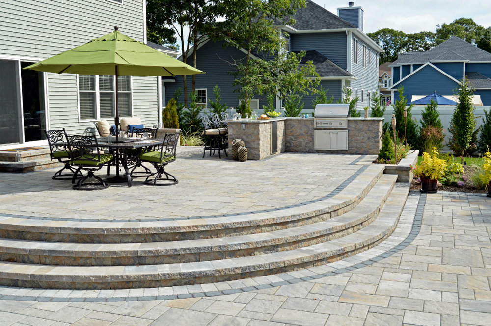 Enhance your Oyster Bay NY Property with Landscape Architecture in 2018