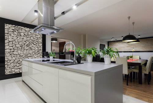 How to Transform Your Long Island Kitchen with Interior Masonry ...