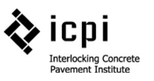 ICPI landscape design company in Melville, New York