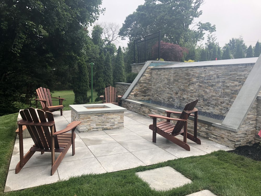 Spruce Up Your Bethpage, NY, Landscape Architecture with a Backyard Pond