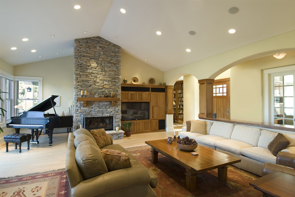 How to Clean Interior Masonry Fireplaces in Hauppauge, NY