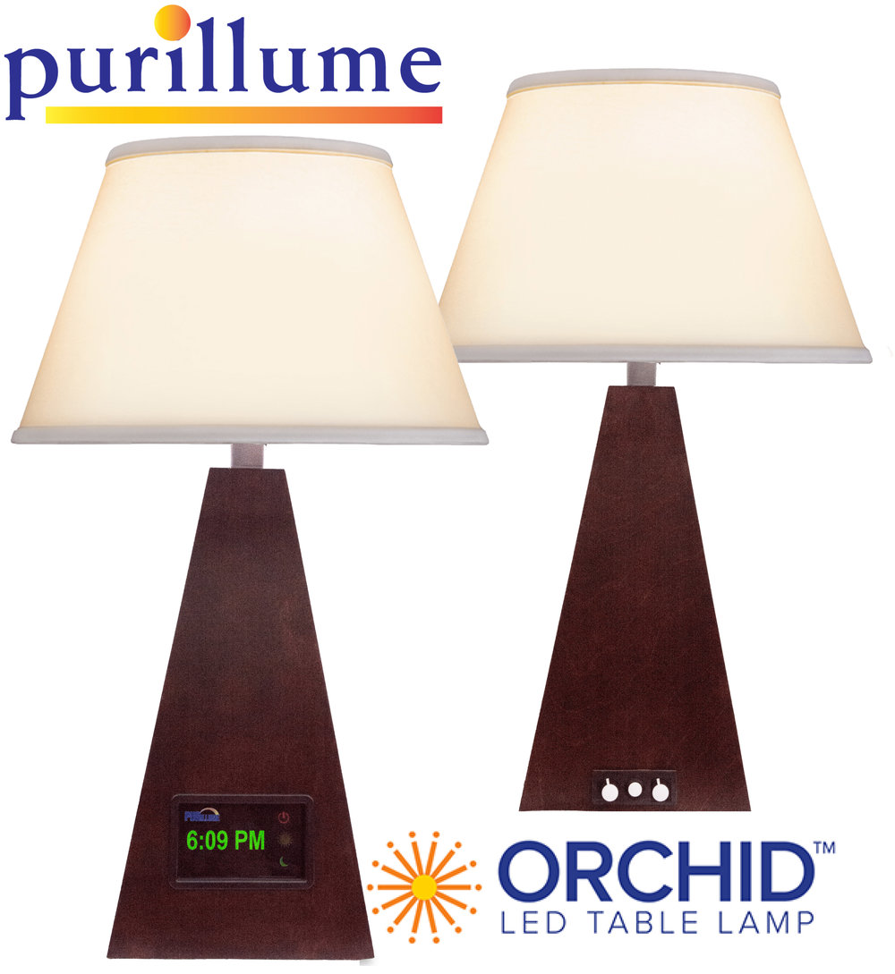 Two Lamp - cherry finish with logo.jpg