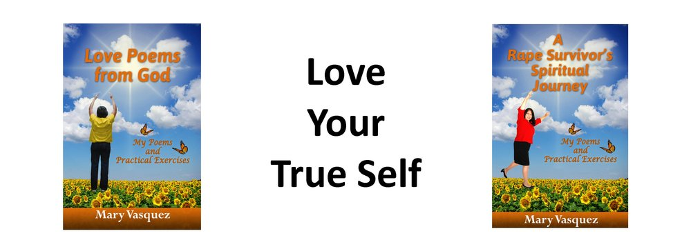 Graphic with Both Books & Love Your True Self.jpg