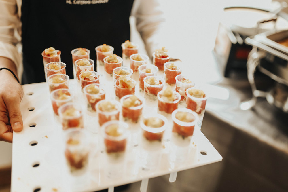 HL Catering
