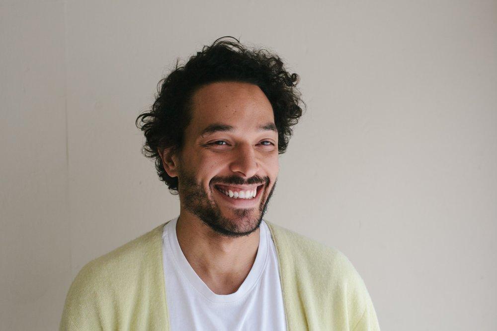 TJ Martin, co- director LA 92