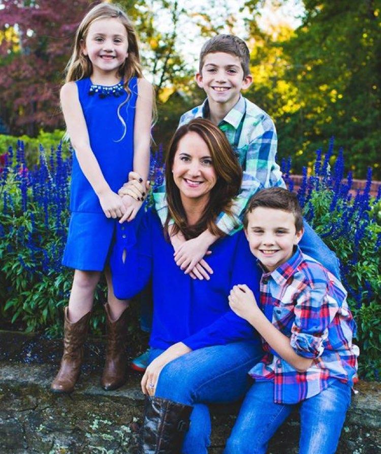 Dana Hanna Family
