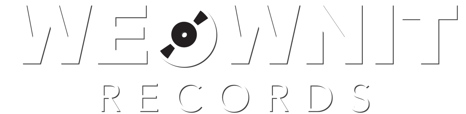WEOWNIT RECORDS