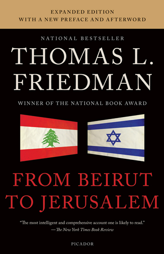 From Beirut to Jerusalem.jpg