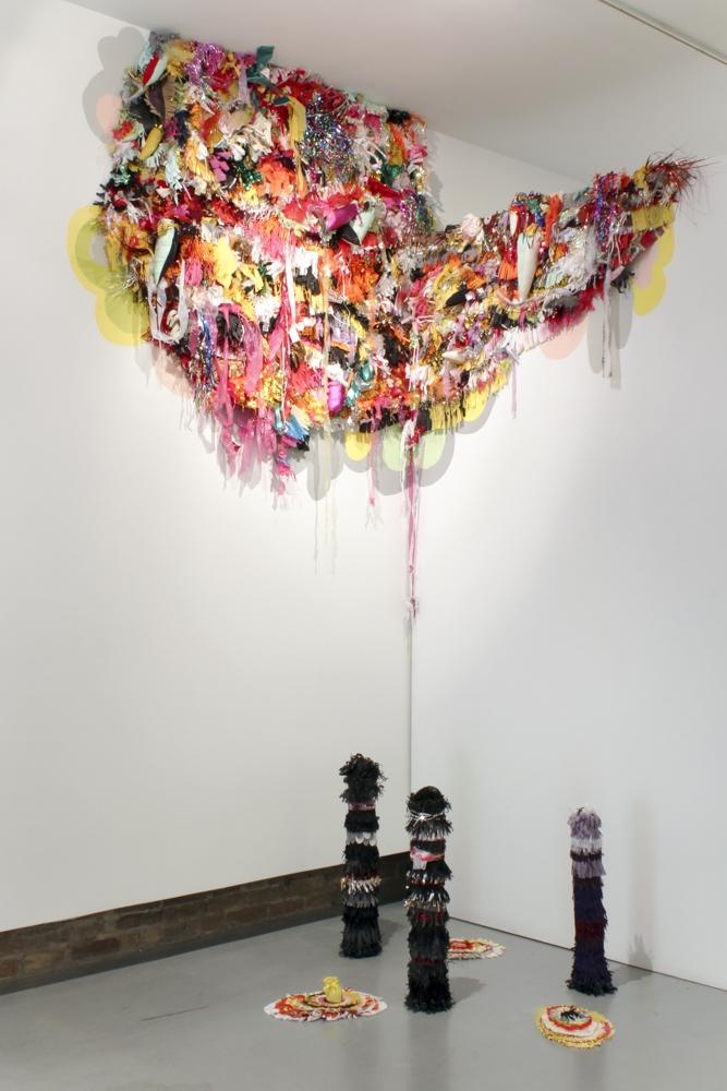 Amy Boone-McCreesh + Heritage Aesthetic