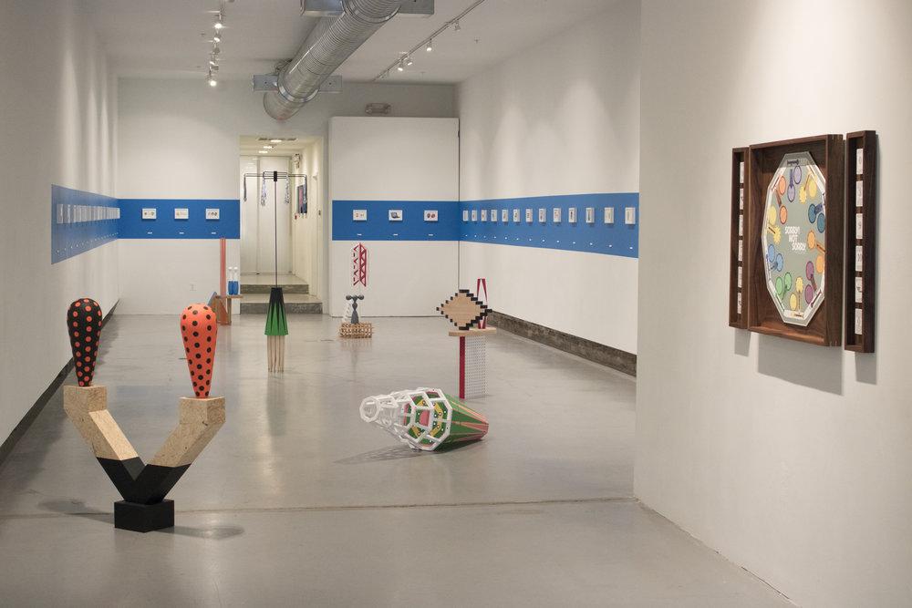 1 | Existential Wreck Room | installation shot.jpg