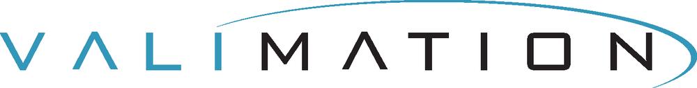 valimation logo