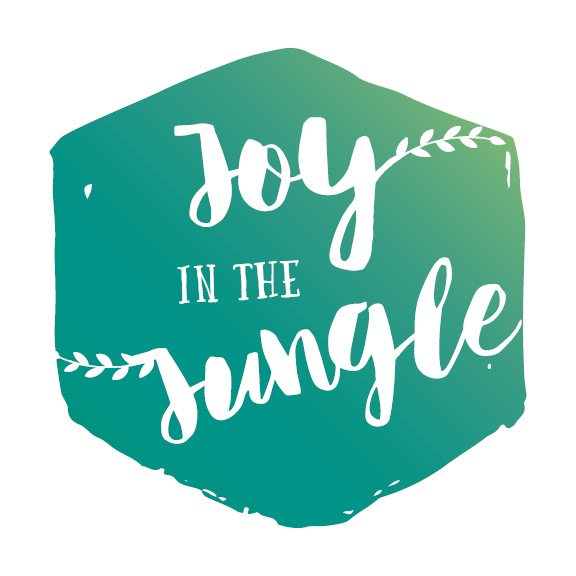 Joy in the Jungle