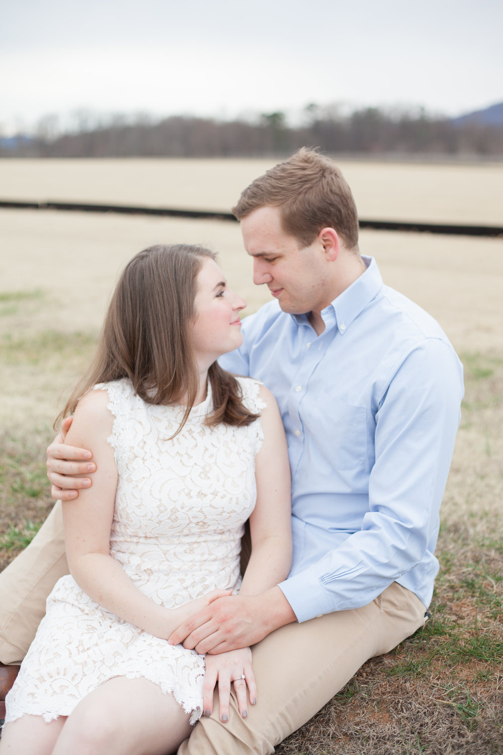 Kylie + Zach - Crozet, Virginia