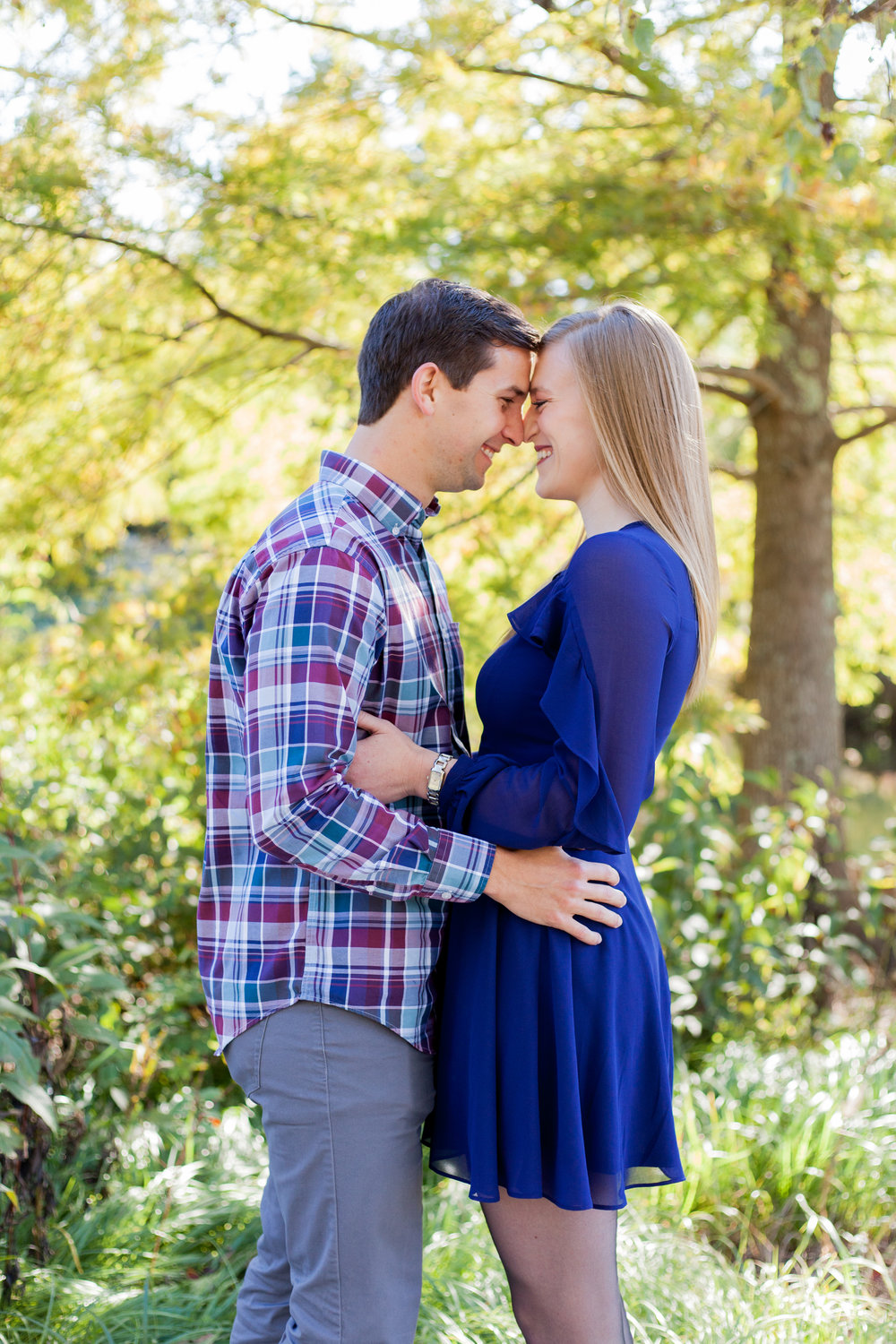 Megan + Michael - Richmond, Virginia