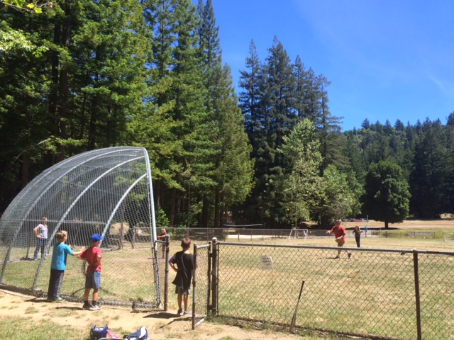 Softball at Little Basin.JPG