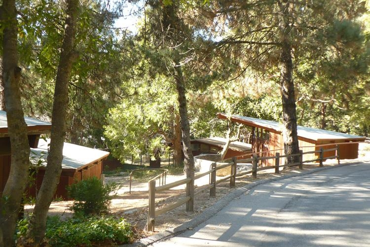 Camp Pilgrim Pines - Southern California Campus