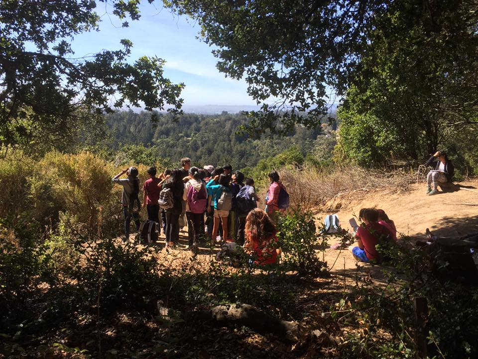 Camp Monte Toyon Hike During California Living History.jpg