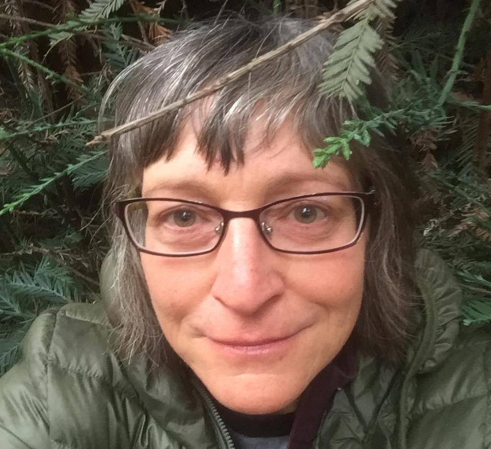 Susan Blake, Naturalist