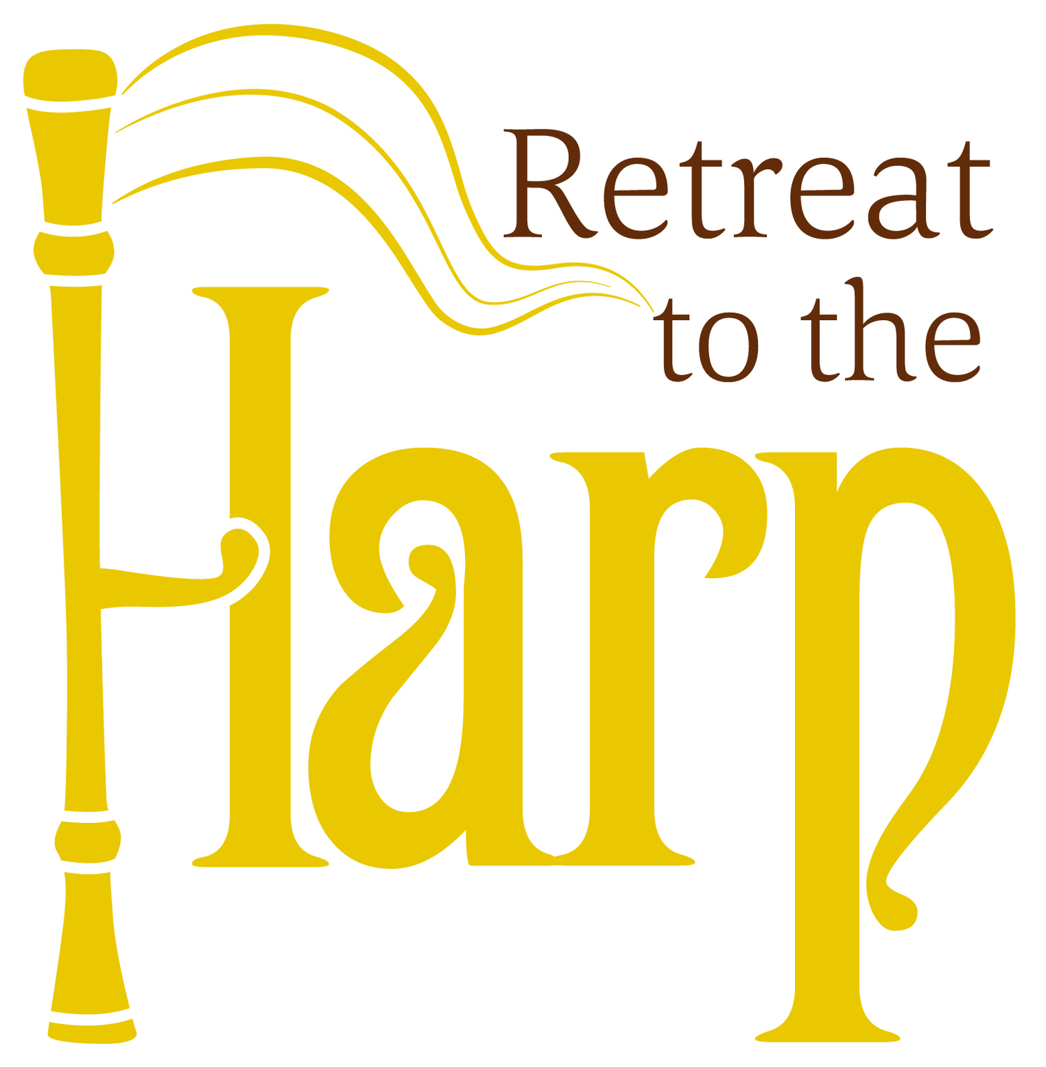 Retreat to the Harp
