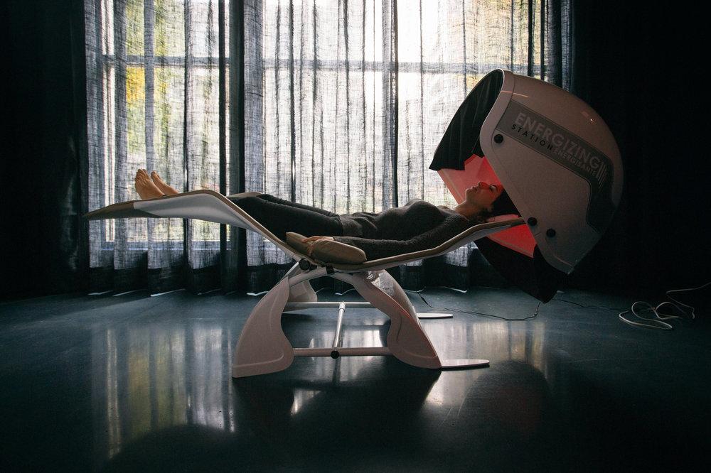 Neuro spa in Seattle