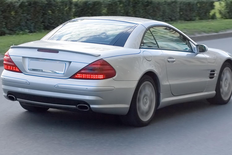 Mercedes-Benz Repair and Service - Sacramento, CA - EU-Tech