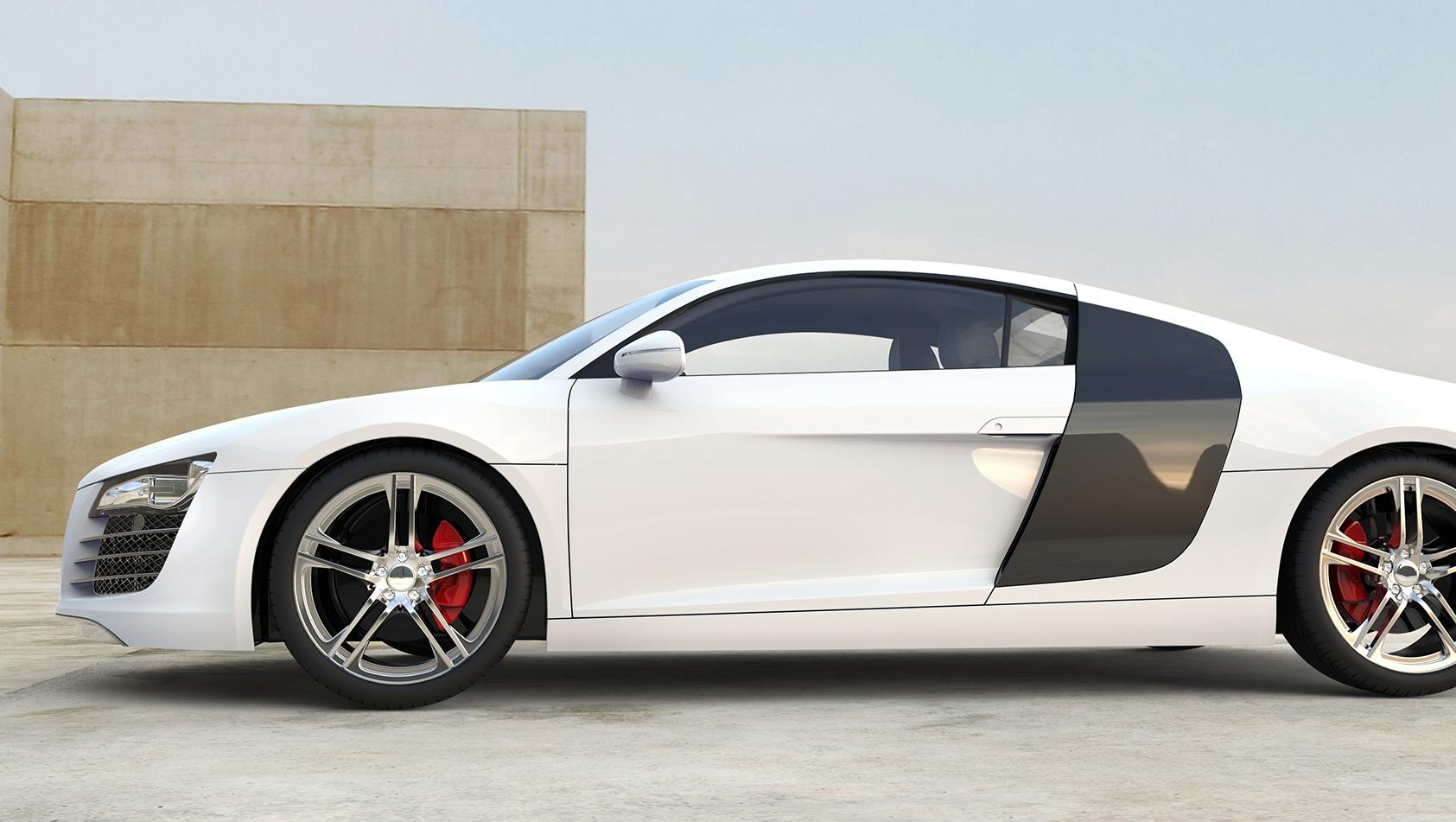 Sacramento Audi Repair & Service - EU-Tech