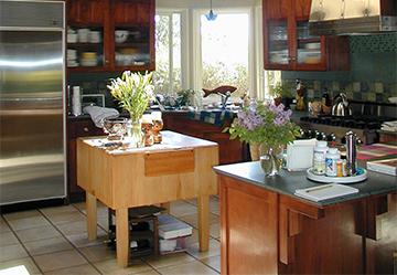 Upper Mesa Residence