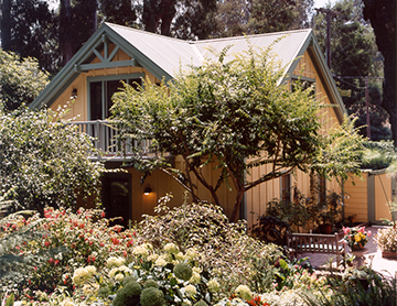 Sycamore Canyon Guesthouse