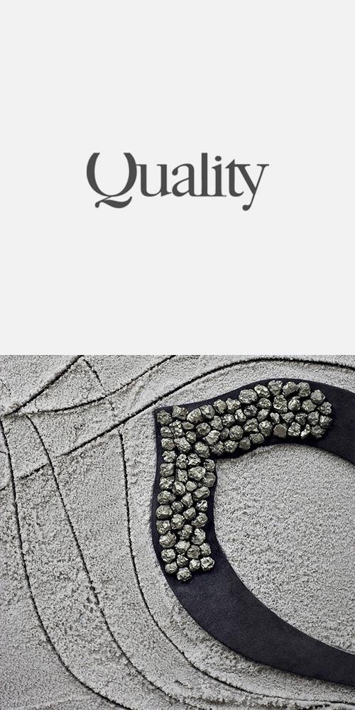 QUALITY MAGAZINE - MAY 2013