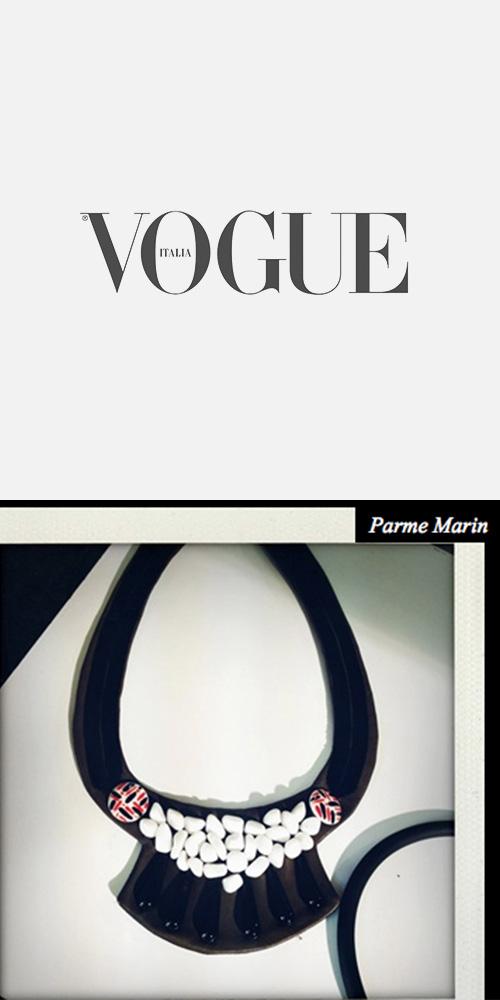 VOGUE.IT - MARCH 2013