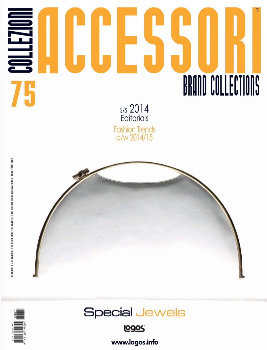 COLLEZIONI ACCESSORI - 2014