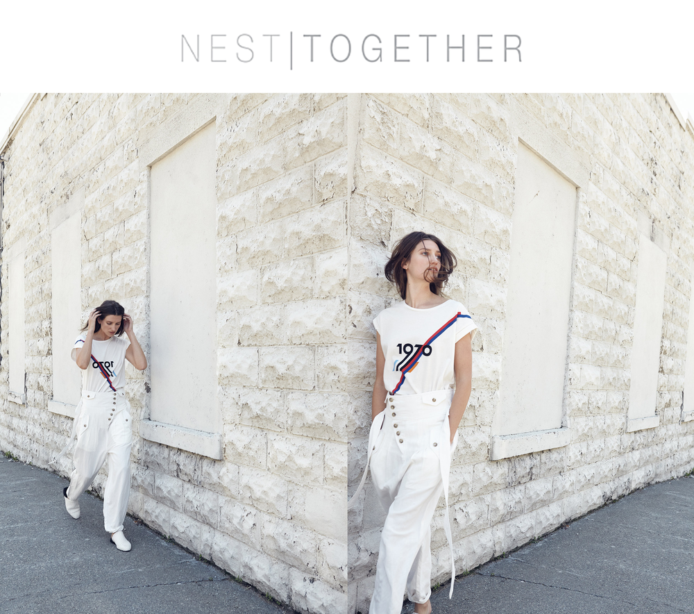 NEST TOGETHER - JUNE 2017