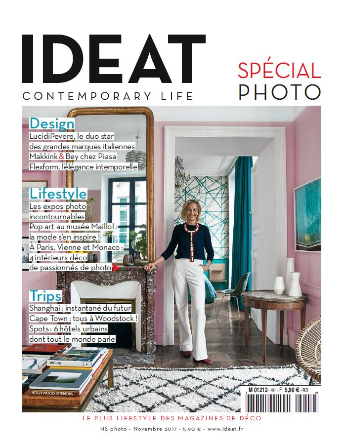 IDEAT CONTEMPORARY LIFE - NOVEMBRE 2017
