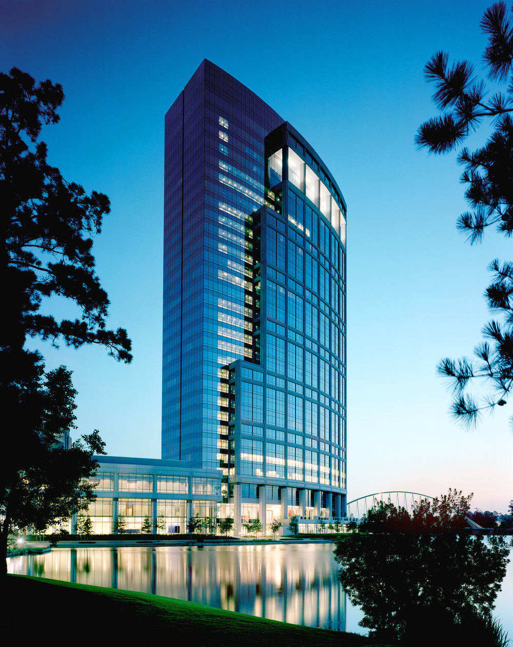 Anadarko Campus Headquarters   The Woodlands, Texas