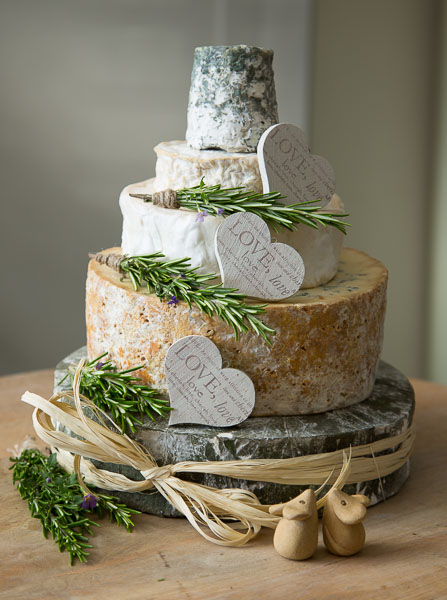 Wedding Cake  - The Top Hat.jpg