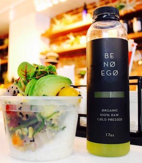 RR Poke Bowl & Cold Pressed Juice (Source: Instagram, @raleighrawjuice)