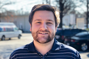 Blane Beason - Customer Success Intern