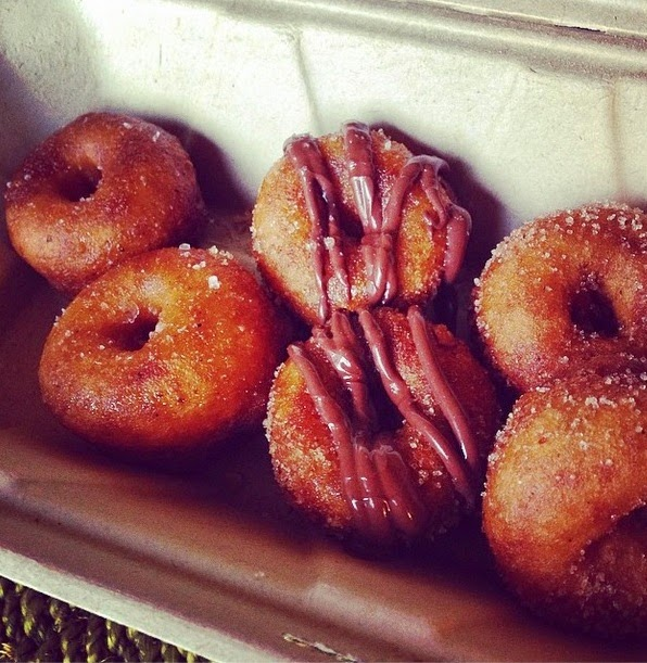 Pip's Original Doughnuts