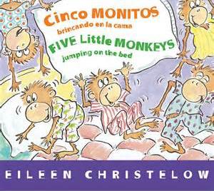 Spanish Language Story Time — Hooray for Books