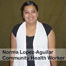 Norma Lopez-Aguilar