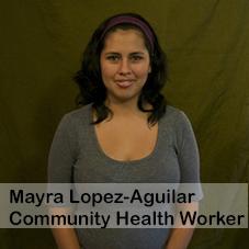 Mayra Lopez-Aguilar
