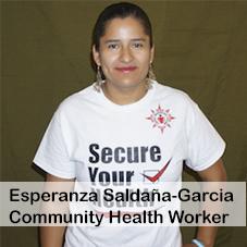 Esperanza Saldaña-Garcia
