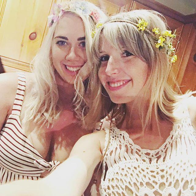 Girls Weekend in Whistler 🎉🎉