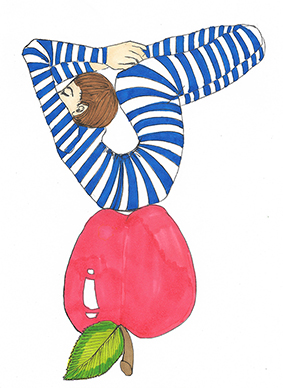 illustration by cheri odonnell