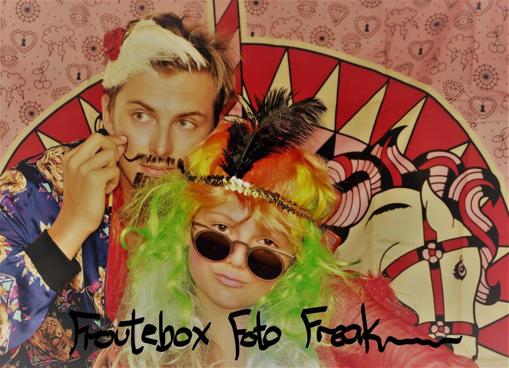 FROUTEBOX FOTO FREAK