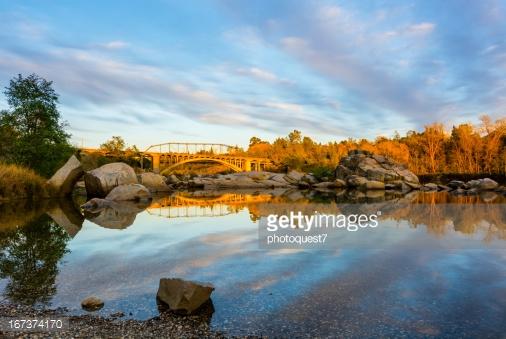 Lake Natoma, Folsom, CA