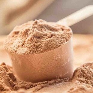 MYPROTEIN: 5 Whey Protein Recipes