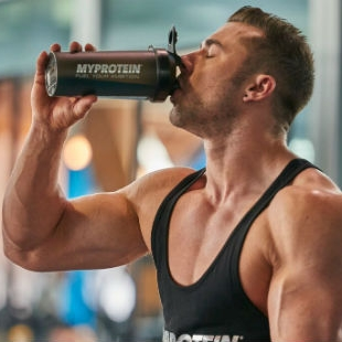MYPROTEIN: Nutrition Myths