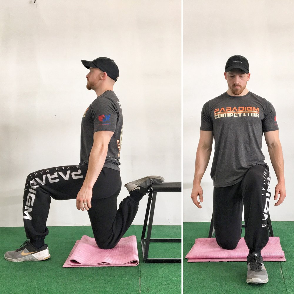 STACK: 5 Best Stretches To Reset Your Body After Sitting For Several Hours