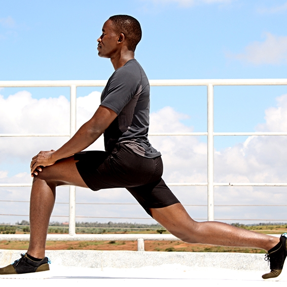 STACK: 8 Strength Coaches Recommend the Top Stretches for Athletes